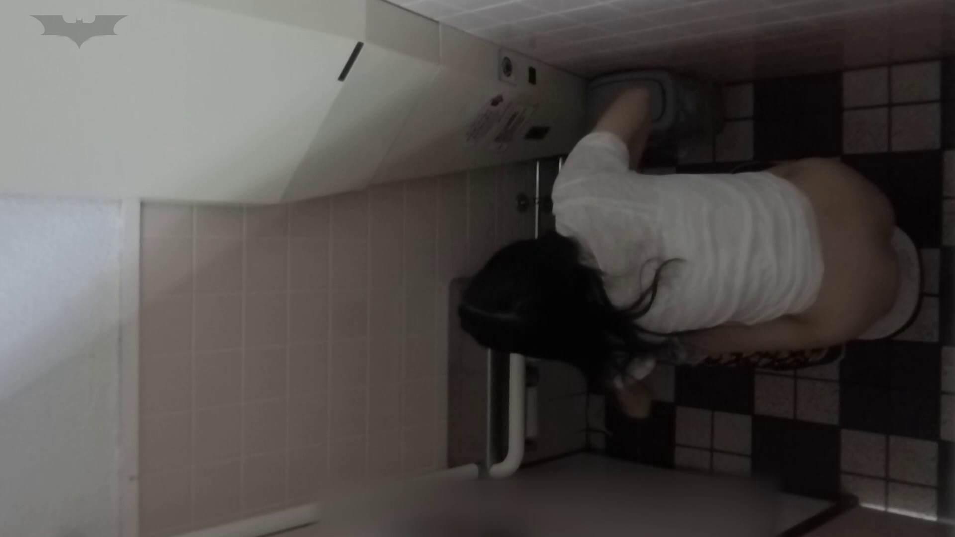 化粧室絵巻 駅舎編 VOL.22 季節外れの冬服特集!! OL   0  82連発 56