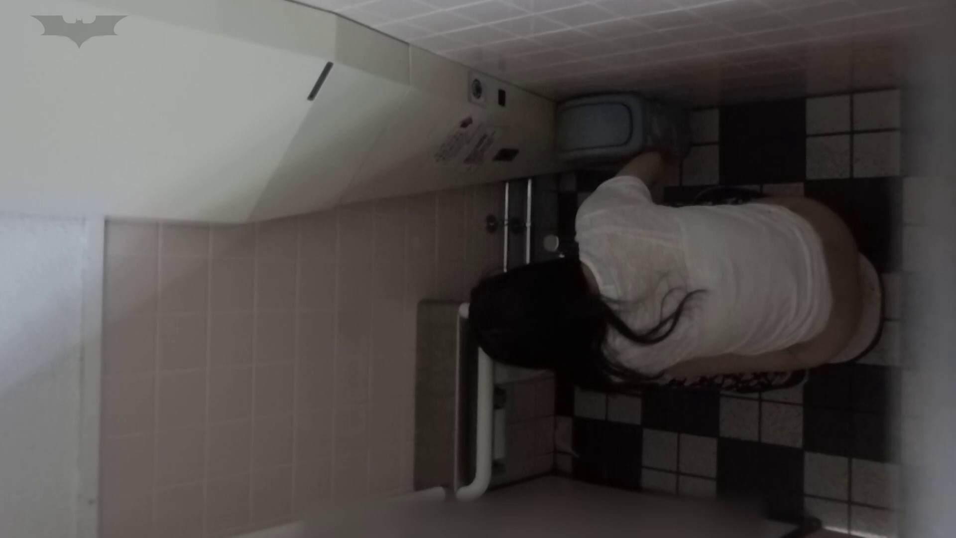 化粧室絵巻 駅舎編 VOL.22 季節外れの冬服特集!! OL   0  82連発 57