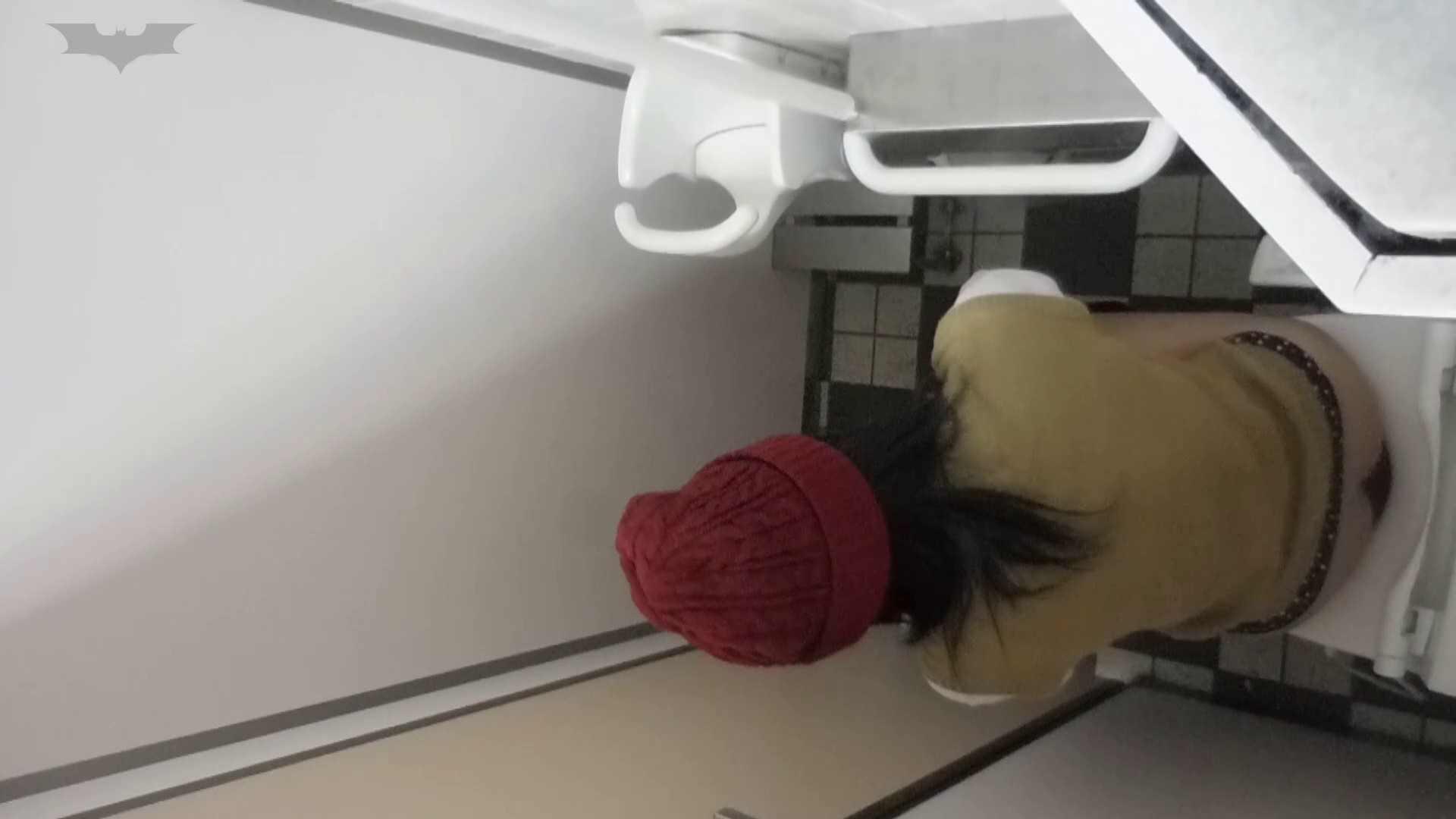 化粧室絵巻 駅舎編 VOL.22 季節外れの冬服特集!! OL   0  82連発 76