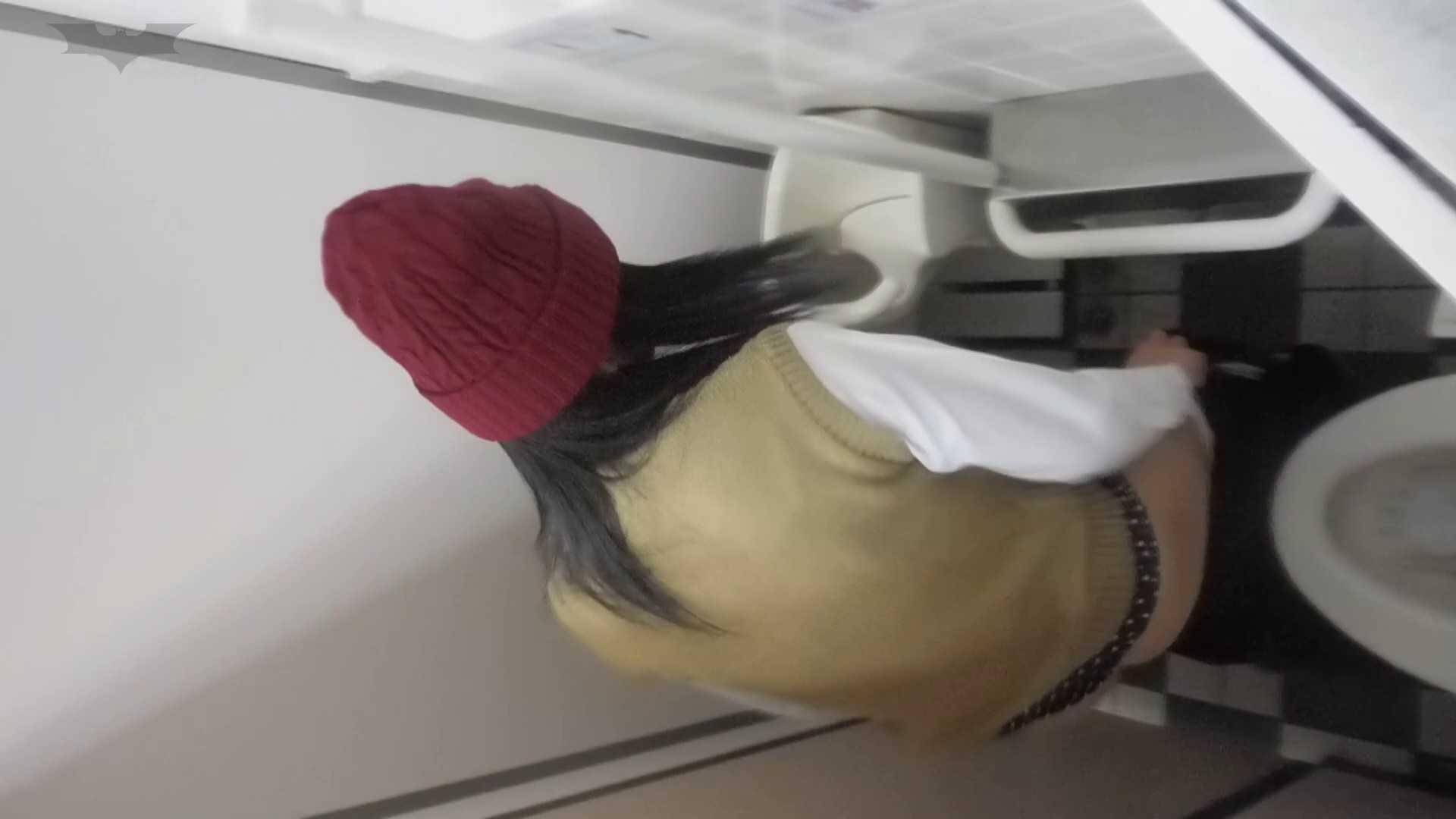 化粧室絵巻 駅舎編 VOL.22 季節外れの冬服特集!! OL   0  82連発 81