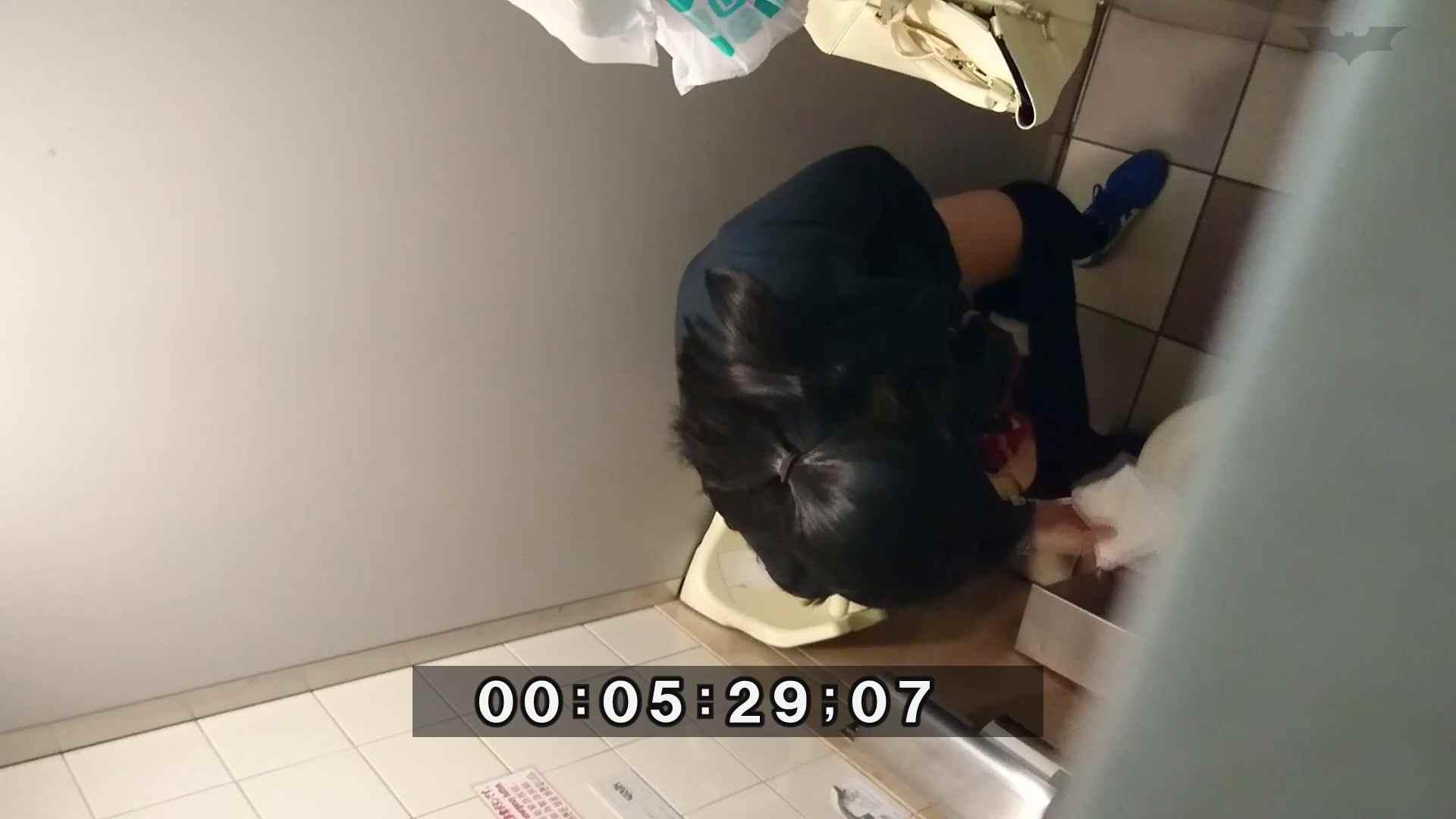 化粧室絵巻 ショッピングモール編 VOL.04 OL | 高画質  100連発 24
