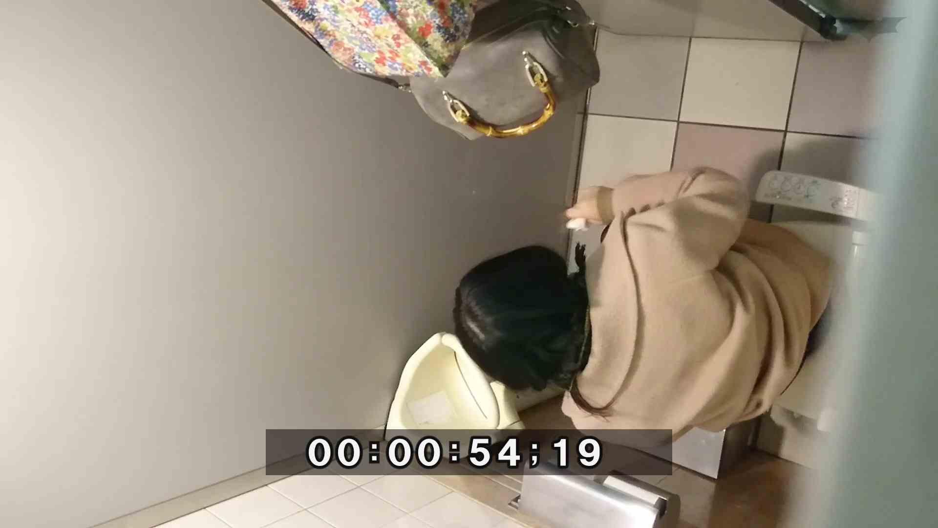 化粧室絵巻 ショッピングモール編 VOL.04 OL | 高画質  100連発 33
