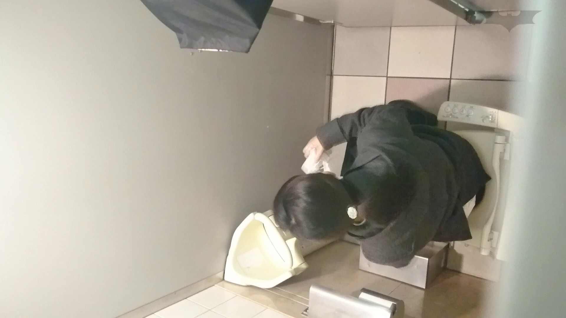 盗撮おまんこ|化粧室絵巻 ショッピングモール編 VOL.08|怪盗ジョーカー