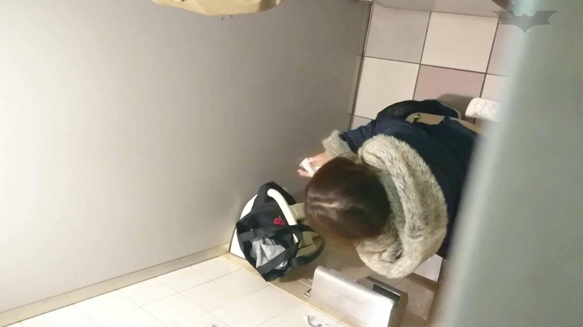 化粧室絵巻 ショッピングモール編 VOL.13 OL   0  68連発 28