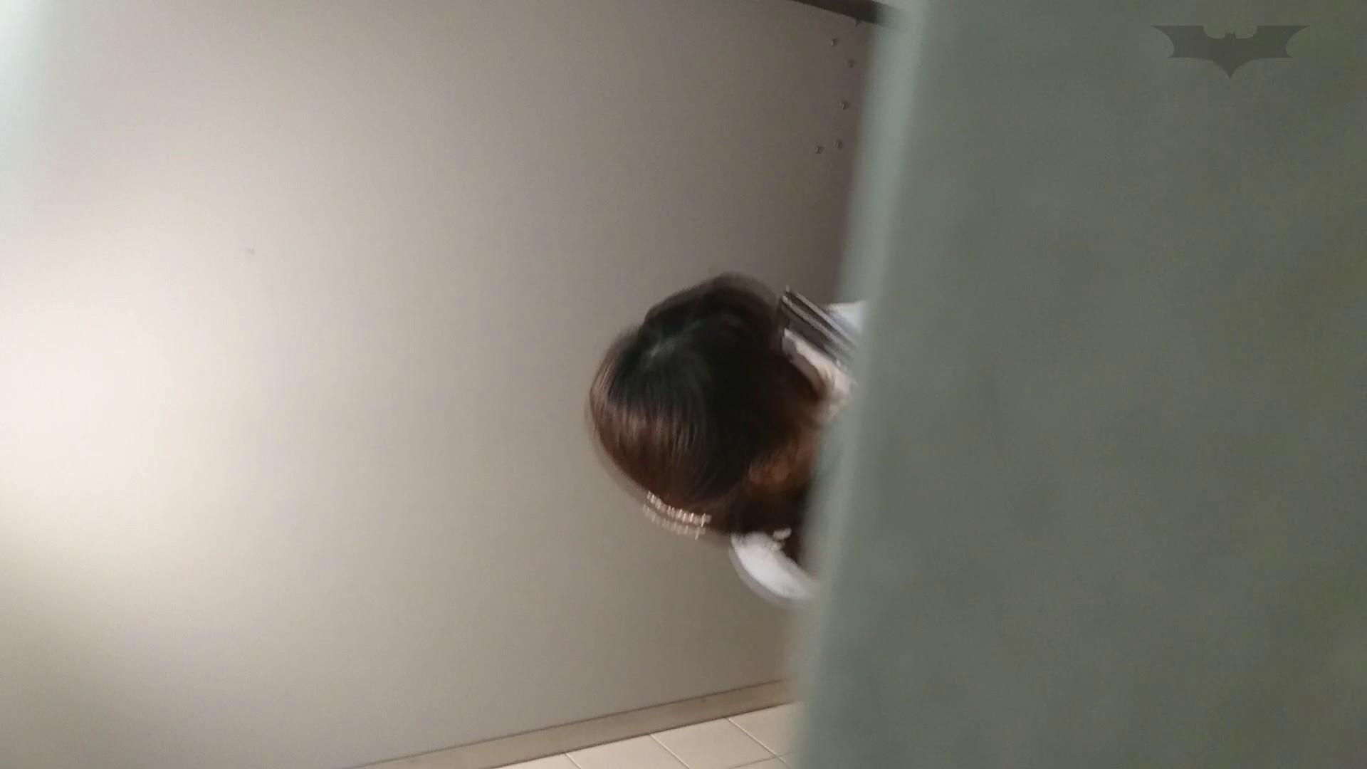 化粧室絵巻 ショッピングモール編 VOL.13 OL   0  68連発 53