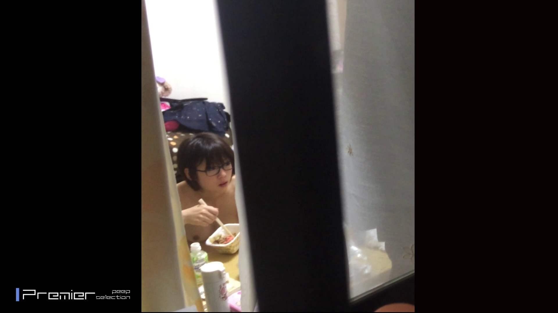 眼鏡美女の食事を隠し撮り 乙女の風呂場 Vol.05 美女達のヌード | 入浴シーン  95連発 71