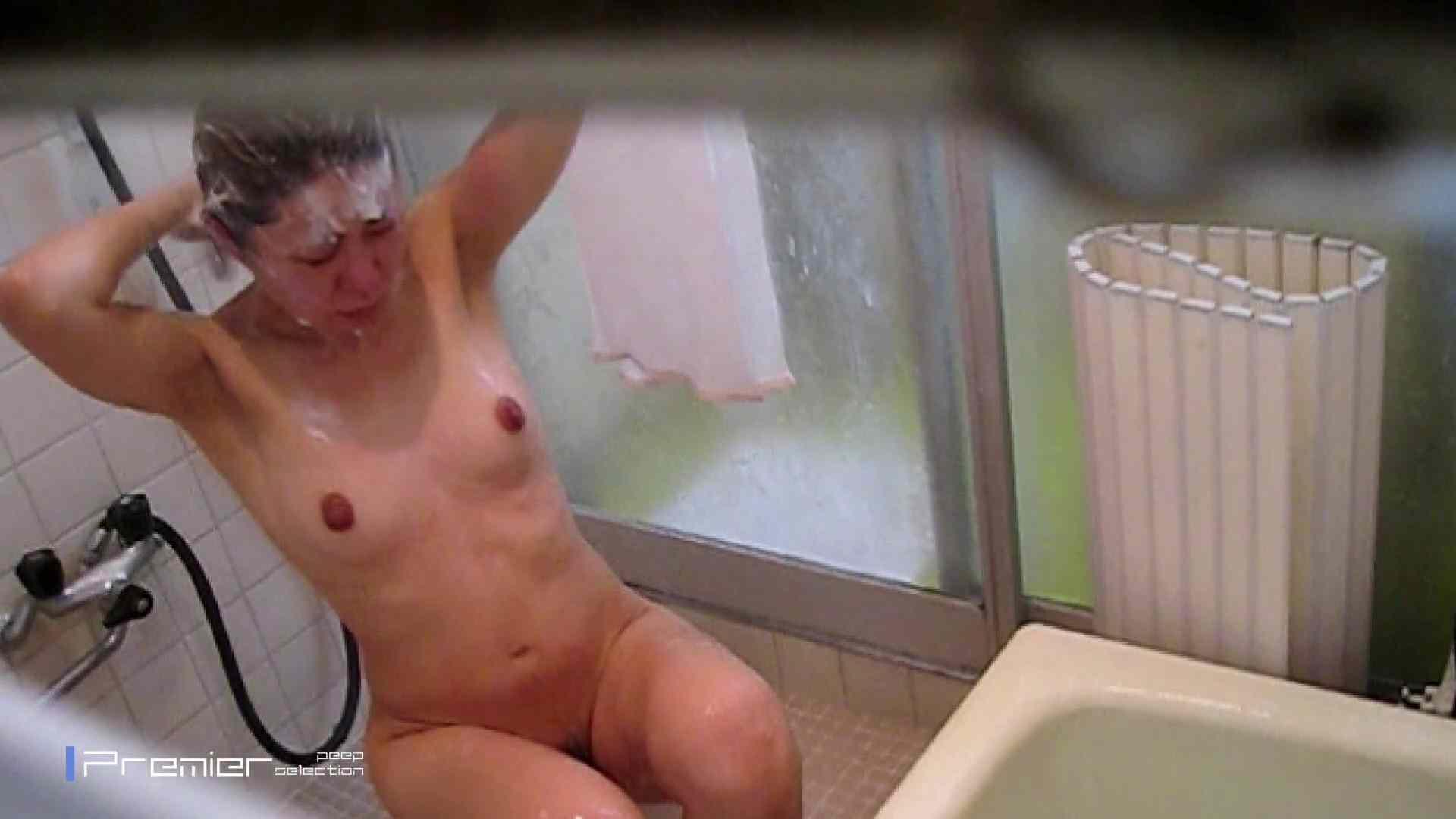 水も滴る美女入浴盗撮 乙女の風呂場 Vol.18 投稿   盗撮エロすぎ  59連発 11
