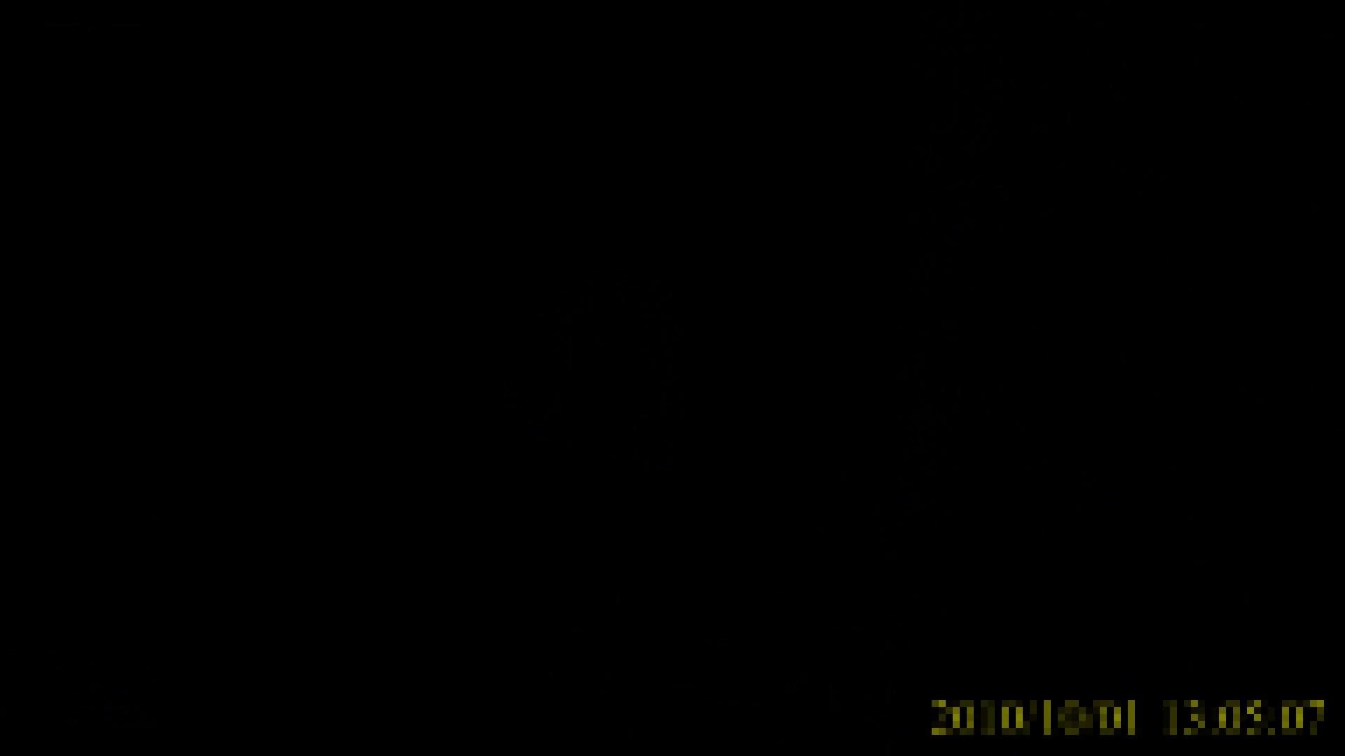 【未公開】vol.96 {茶髪→黒髪ギャル}美巨乳アミちゃん③【前編】 トイレ中   ホテル  96連発 25