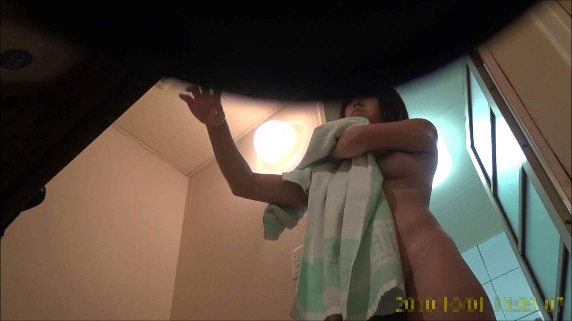 【未公開】vol.96 {茶髪→黒髪ギャル}美巨乳アミちゃん③【前編】 トイレ中   ホテル  96連発 74