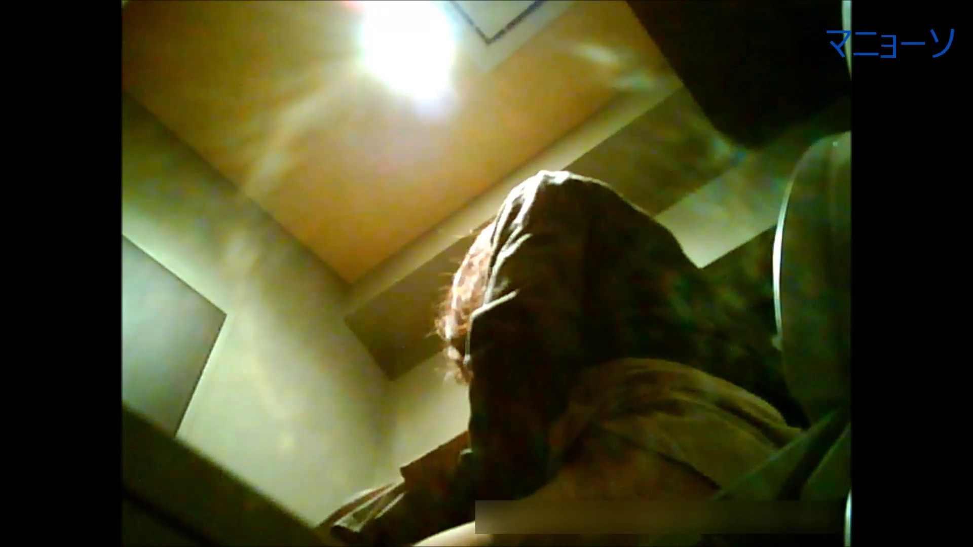 トイレでひと肌脱いでもらいました (JD編)Vol.01 トイレ中 | OL  67連発 42