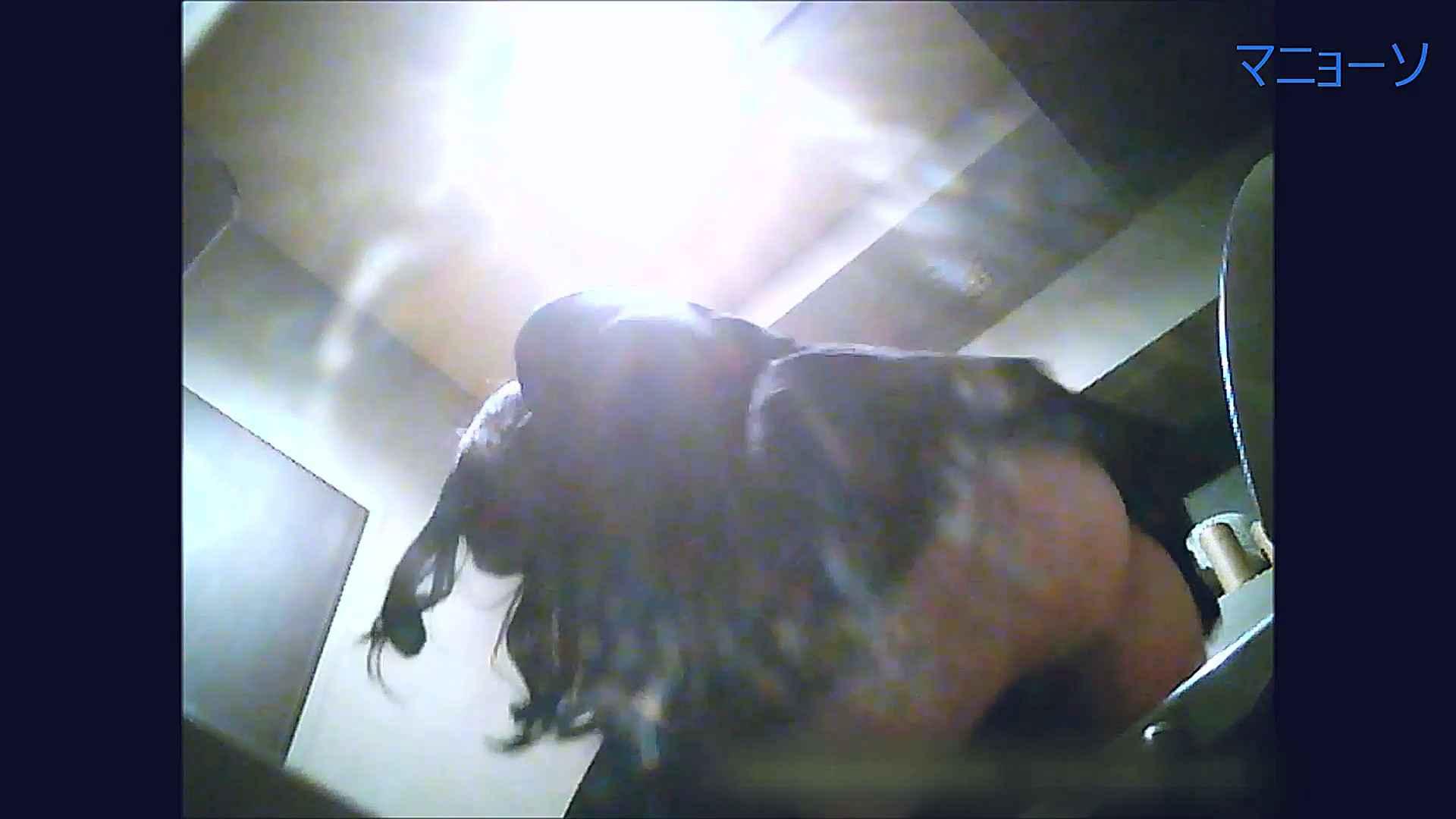 トイレでひと肌脱いでもらいました (JD編)Vol.03 OL | トイレ中  88連発 33