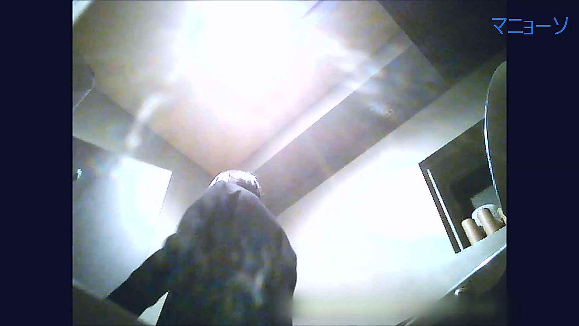 トイレでひと肌脱いでもらいました (JD編)Vol.03 OL | トイレ中  88連発 43