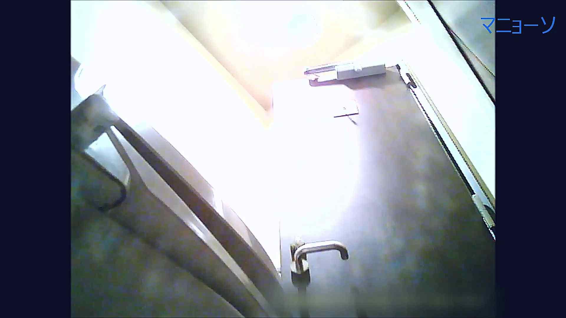 トイレでひと肌脱いでもらいました (JD編)Vol.03 OL | トイレ中  88連発 73