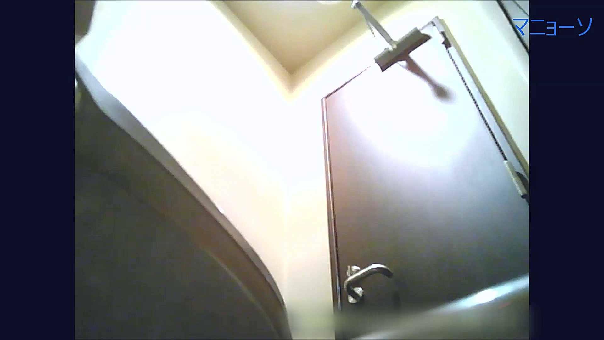 トイレでひと肌脱いでもらいました (JD編)Vol.03 OL | トイレ中  88連発 79