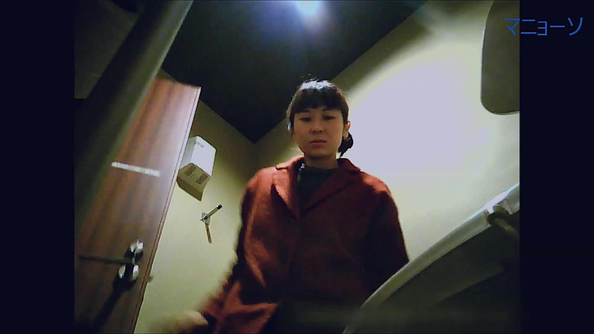トイレでひと肌脱いでもらいました (JD編)Vol.07 トイレ中 | OL  36連発 1