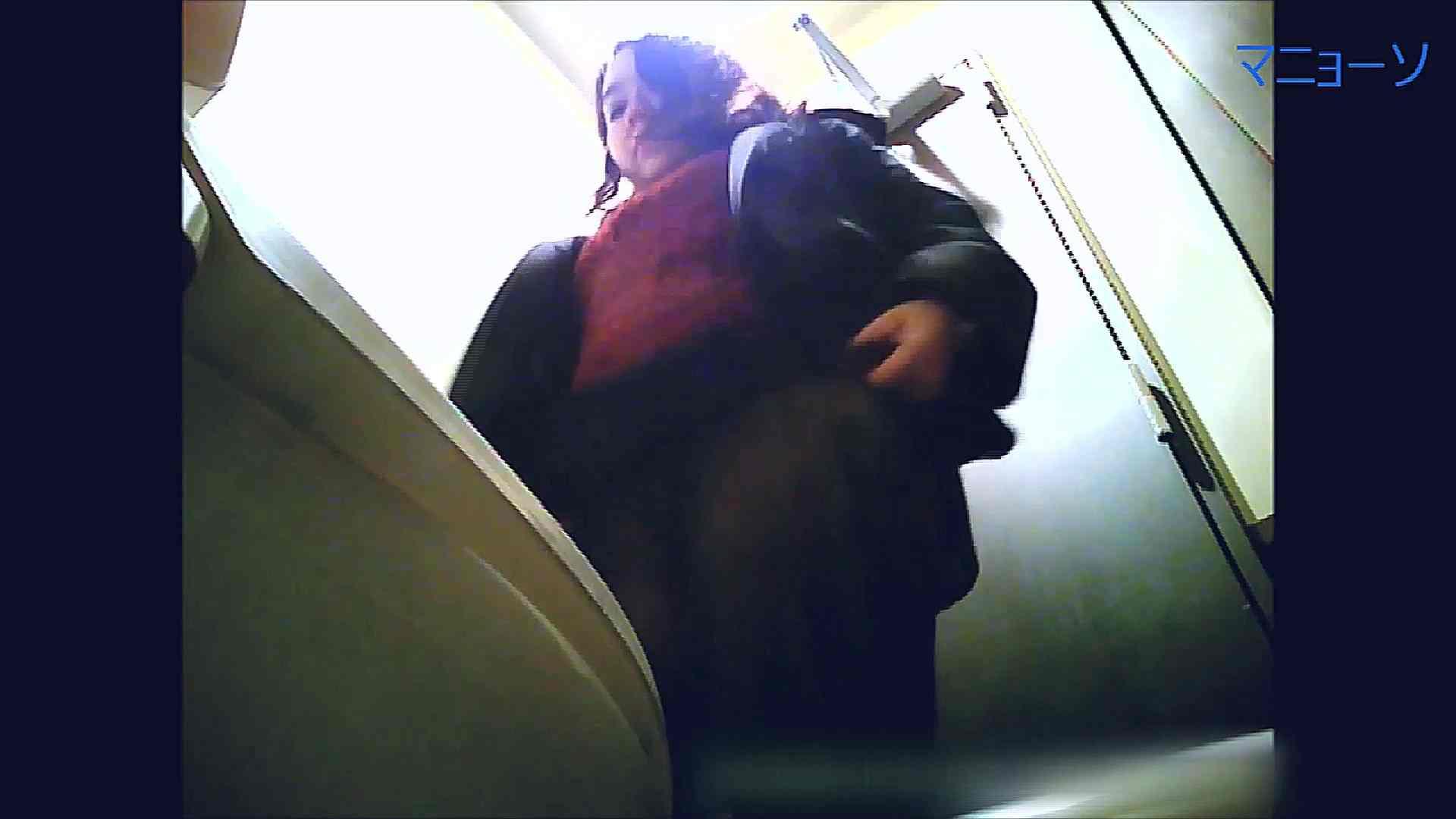 トイレでひと肌脱いでもらいました (OL編)Vol.08 OL   トイレ中  98連発 45