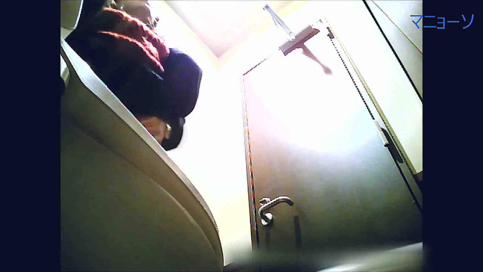 トイレでひと肌脱いでもらいました (OL編)Vol.08 OL   トイレ中  98連発 47
