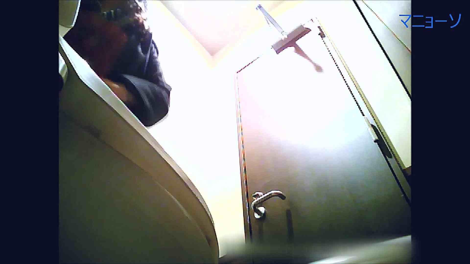 トイレでひと肌脱いでもらいました (OL編)Vol.08 OL   トイレ中  98連発 50