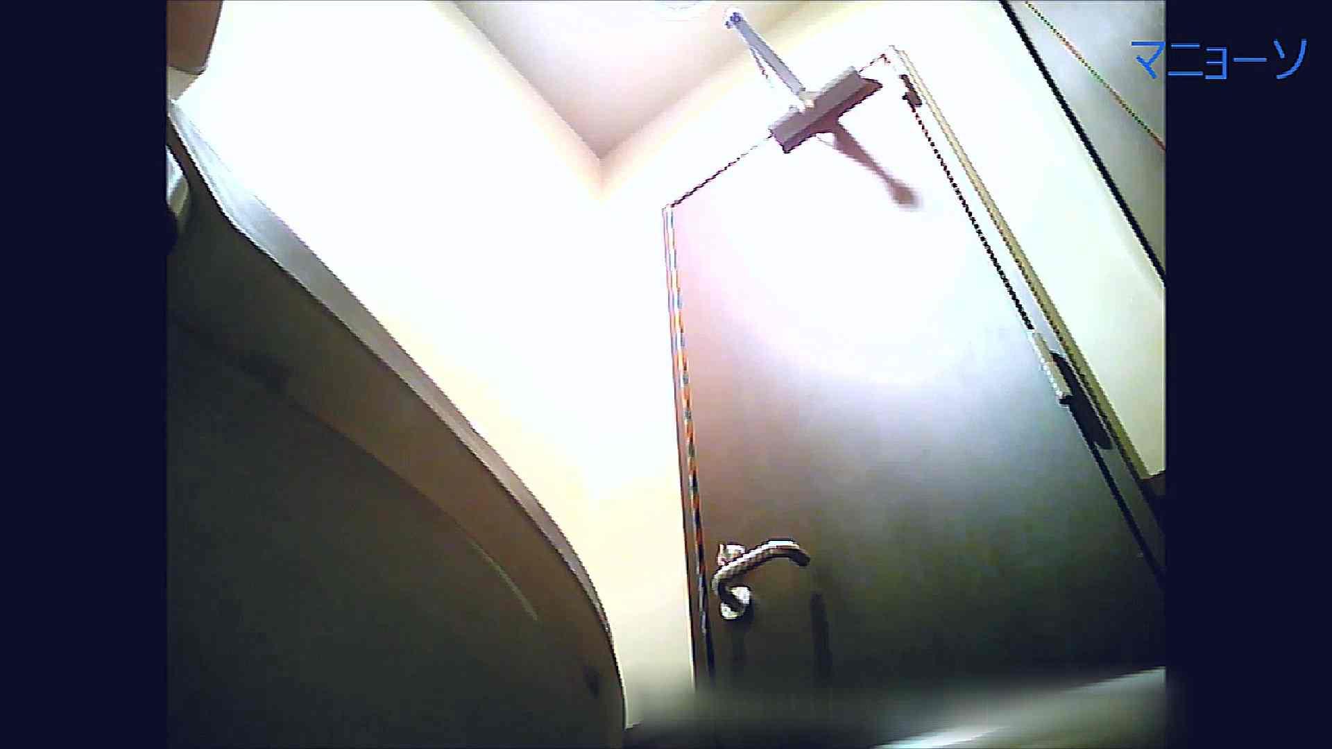トイレでひと肌脱いでもらいました (OL編)Vol.08 OL   トイレ中  98連発 55