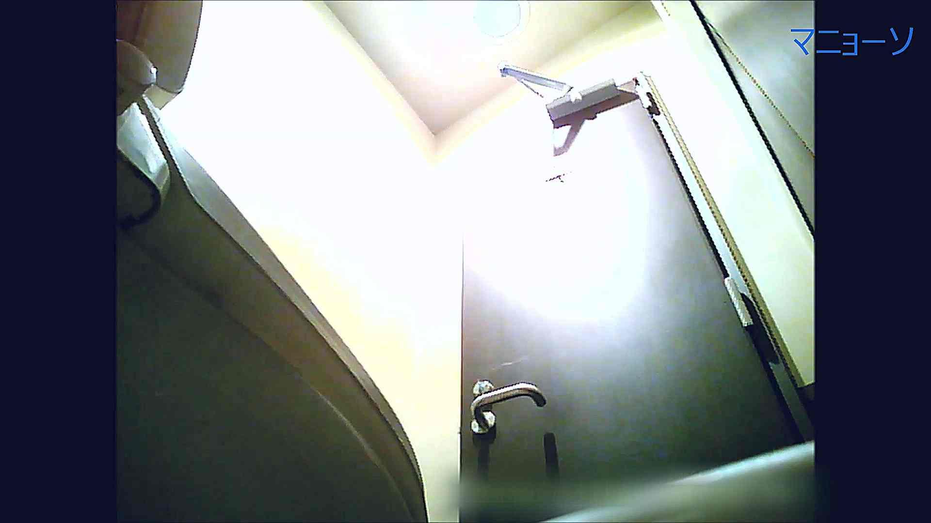 トイレでひと肌脱いでもらいました (OL編)Vol.08 OL   トイレ中  98連発 57