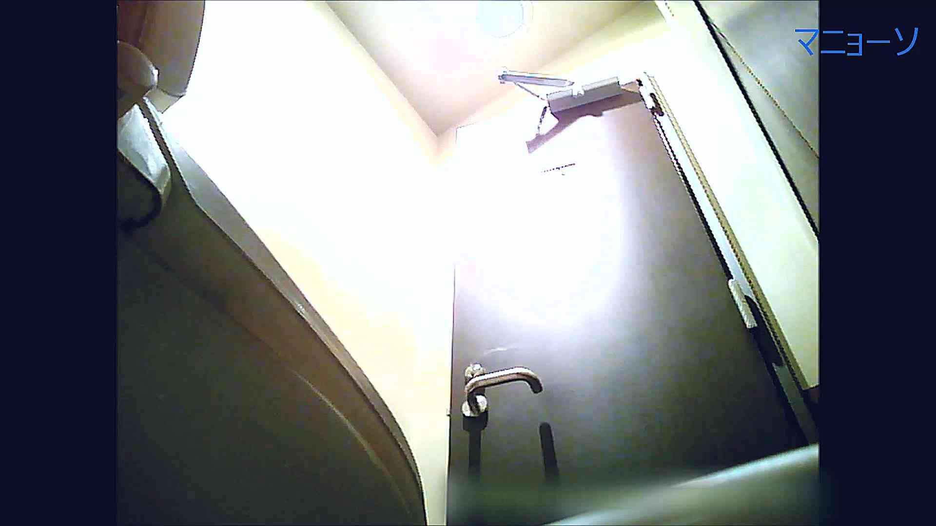 トイレでひと肌脱いでもらいました (OL編)Vol.08 OL   トイレ中  98連発 93