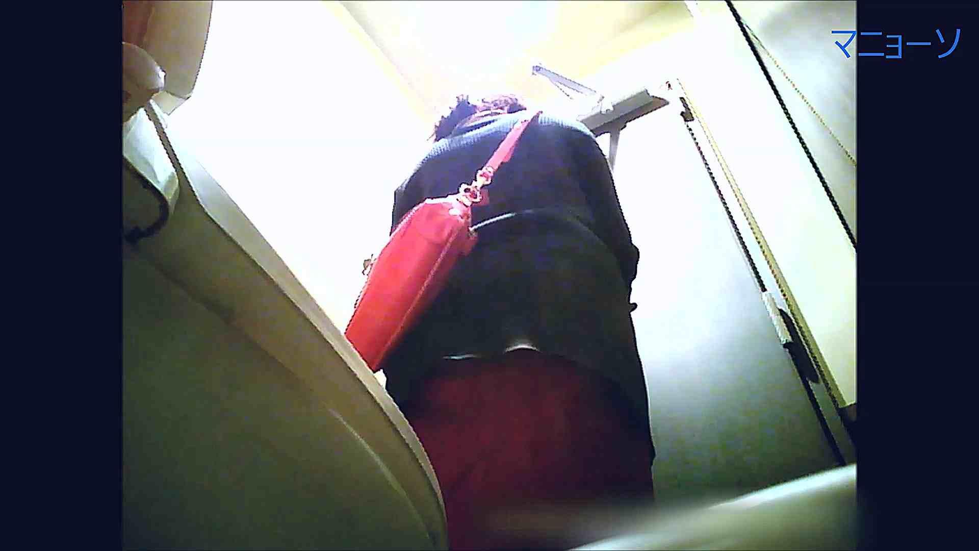 トイレでひと肌脱いでもらいました (OL編)Vol.08 OL   トイレ中  98連発 98