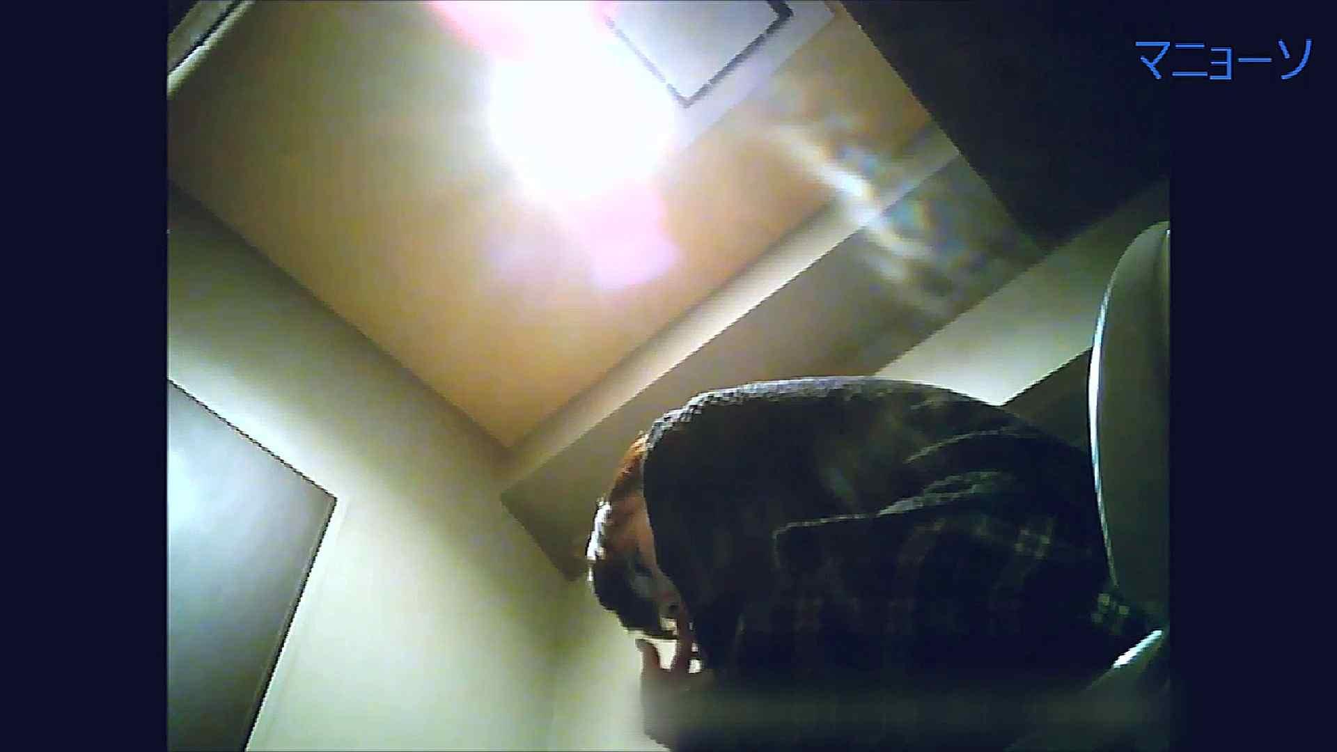 トイレでひと肌脱いでもらいました (OL編)Vol.13 OL | トイレ中  61連発 7