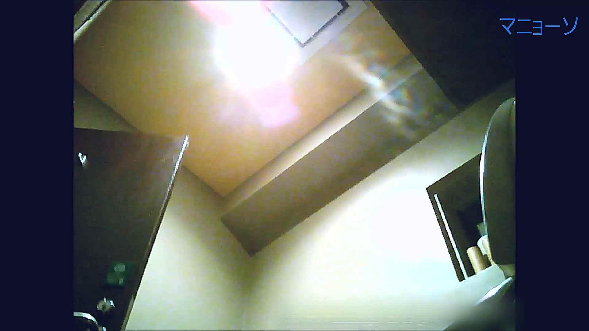 トイレでひと肌脱いでもらいました (OL編)Vol.13 OL | トイレ中  61連発 49
