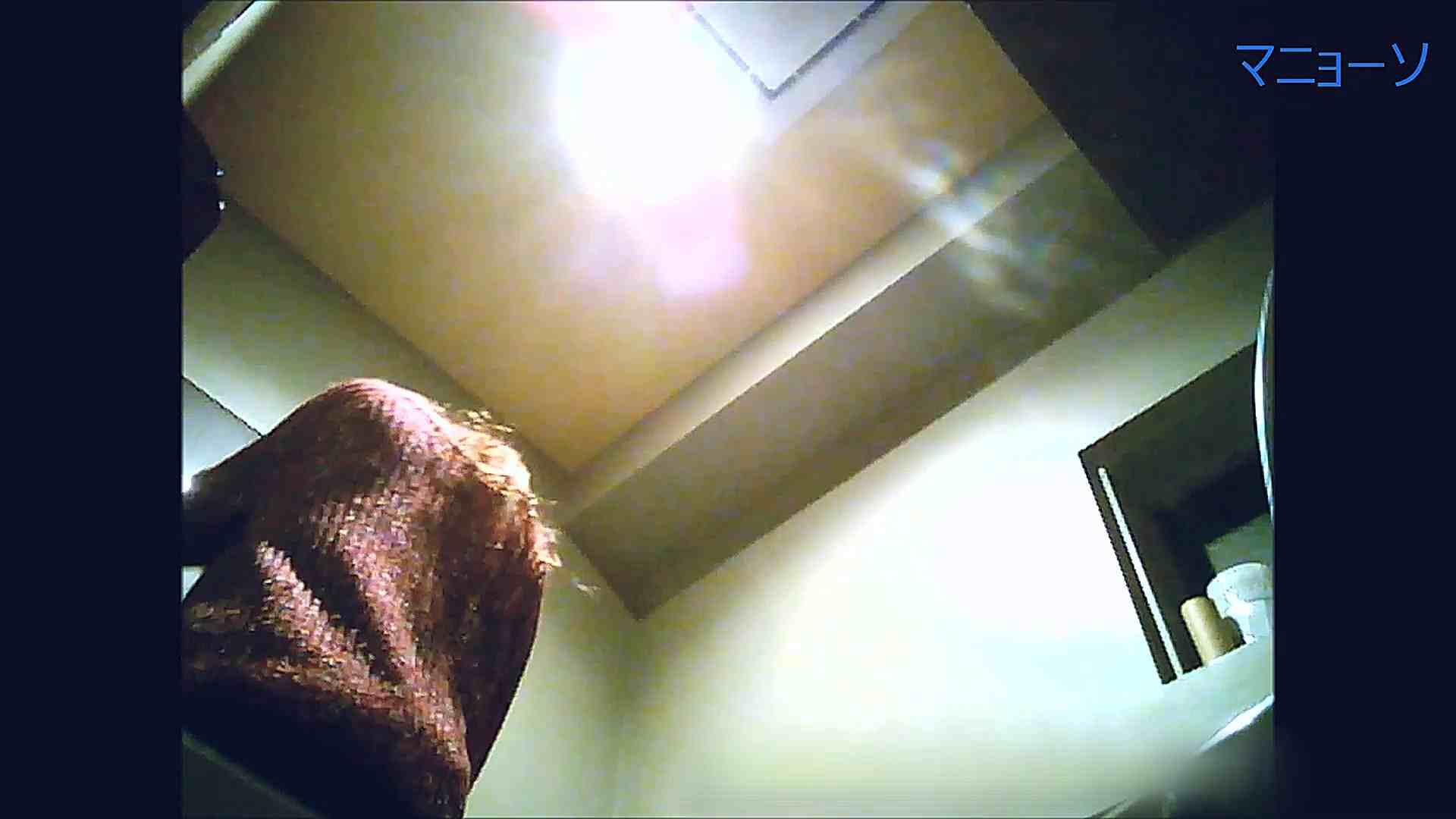トイレでひと肌脱いでもらいました (OL編)Vol.13 OL | トイレ中  61連発 59