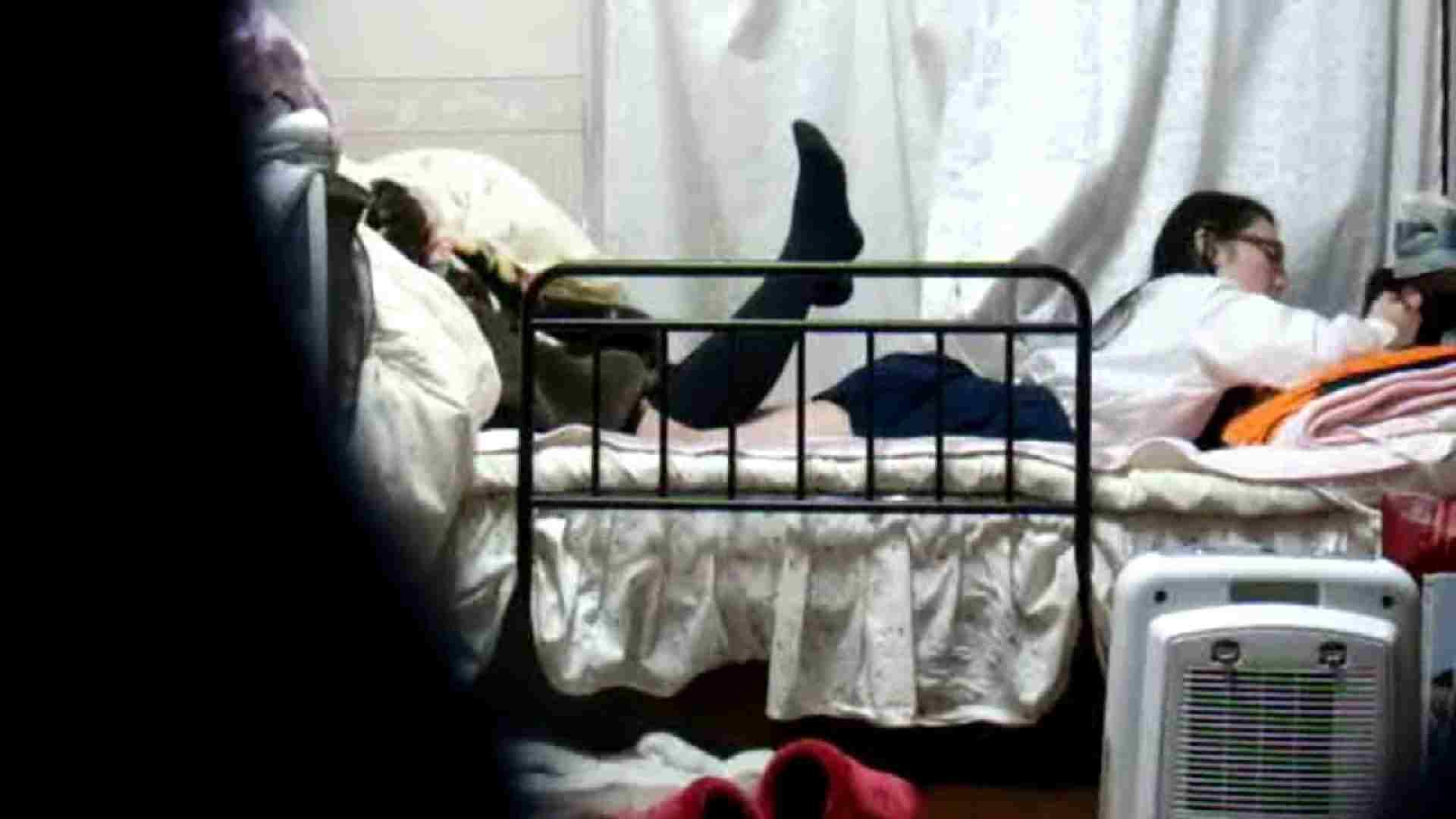 vol.4 まどかの帰宅後の部屋、ベッドで何かが始まります。 OL   0  94連発 1