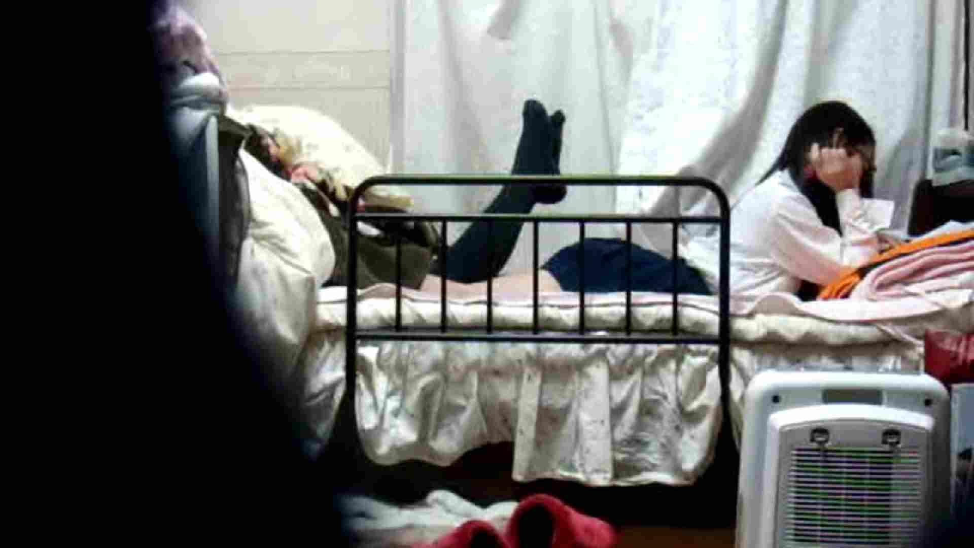 vol.4 まどかの帰宅後の部屋、ベッドで何かが始まります。 OL   0  94連発 4
