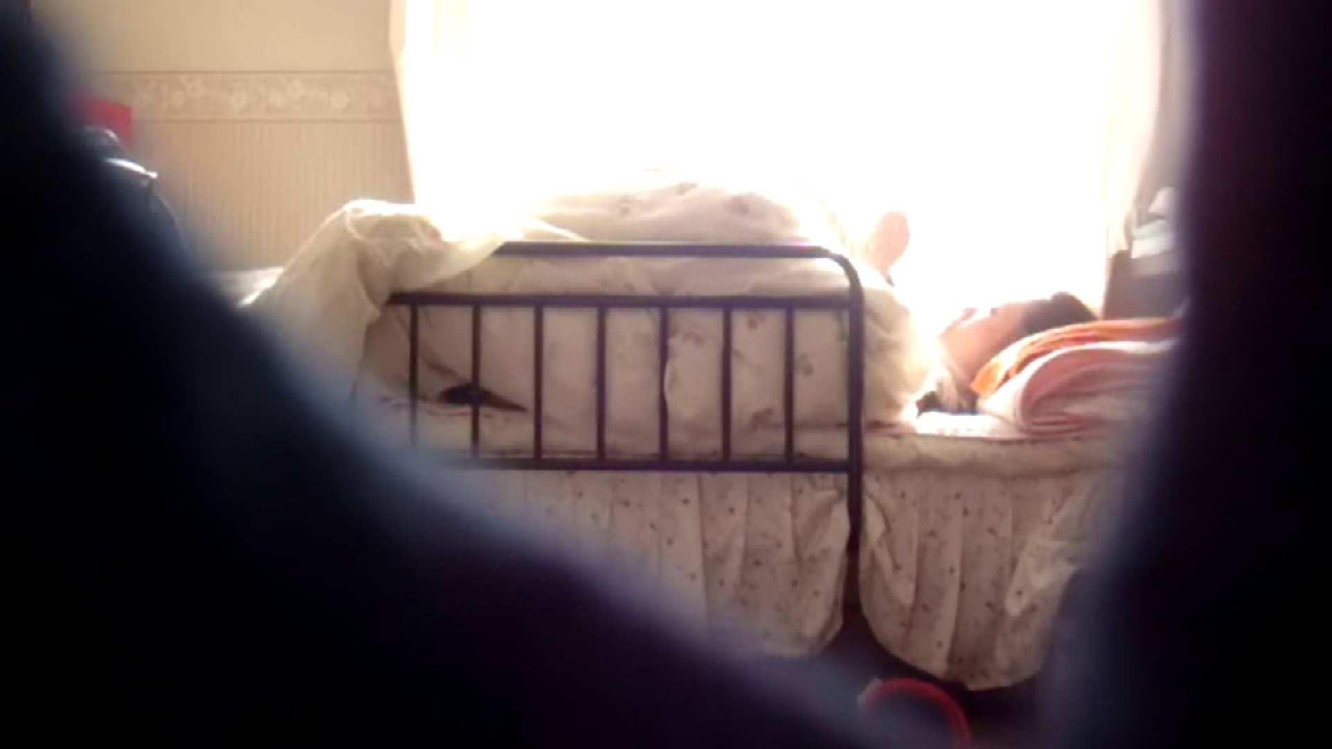 vol.4 まどかの帰宅後の部屋、ベッドで何かが始まります。 OL   0  94連発 7