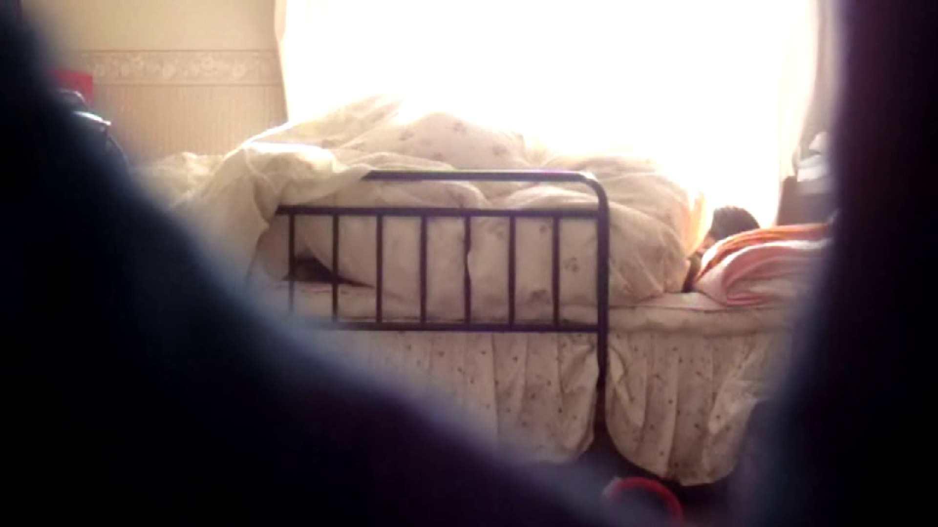 vol.4 まどかの帰宅後の部屋、ベッドで何かが始まります。 OL   0  94連発 9