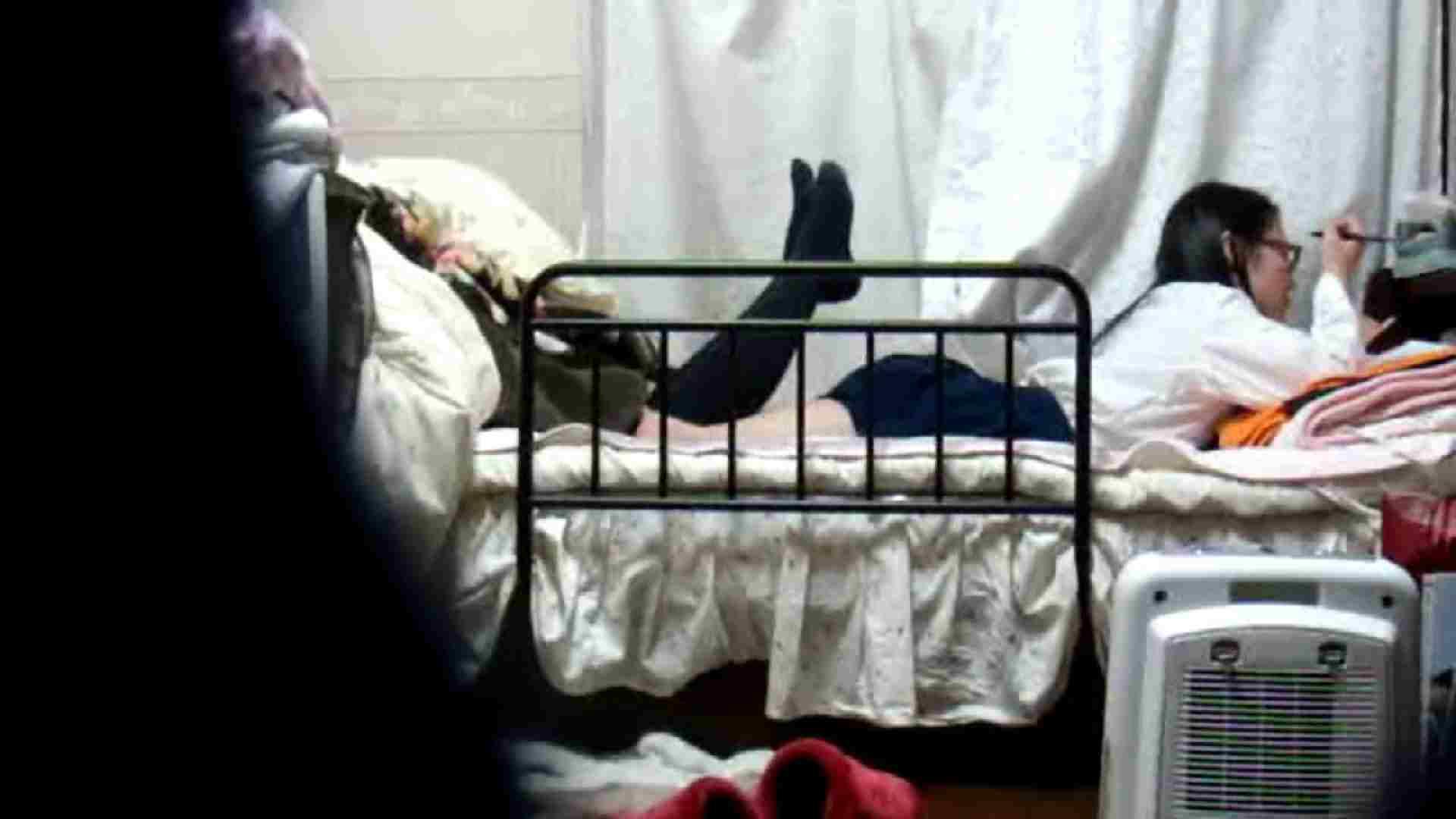 vol.4 まどかの帰宅後の部屋、ベッドで何かが始まります。 OL   0  94連発 14