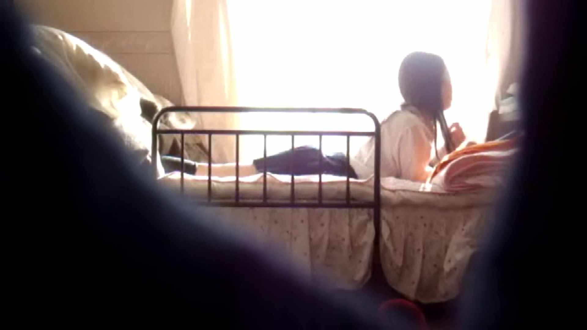 vol.4 まどかの帰宅後の部屋、ベッドで何かが始まります。 OL   0  94連発 23