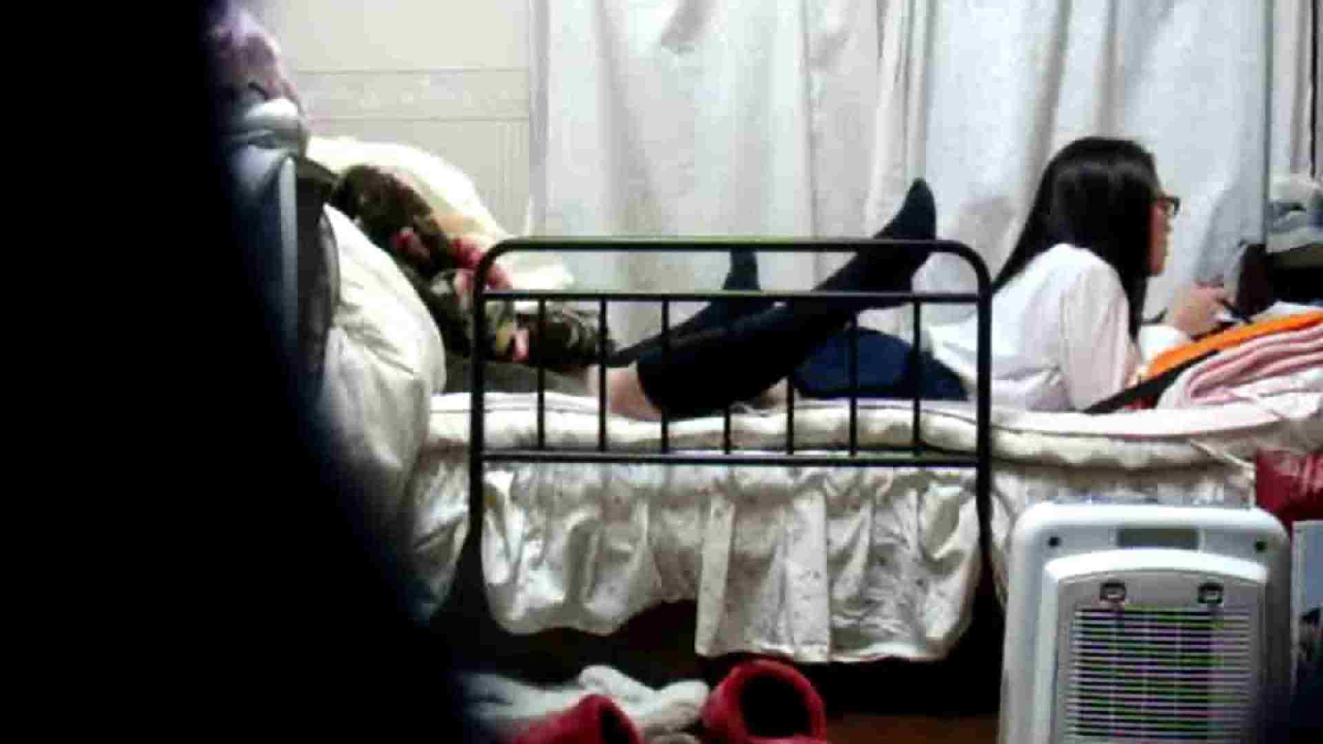 vol.4 まどかの帰宅後の部屋、ベッドで何かが始まります。 OL   0  94連発 28