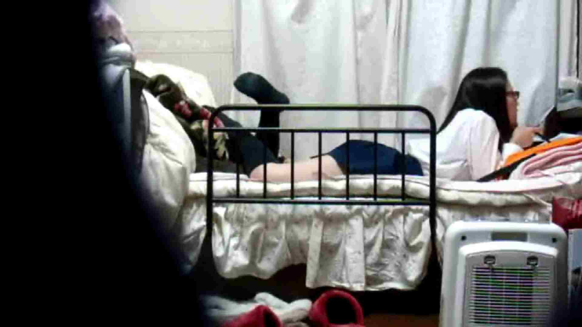 vol.4 まどかの帰宅後の部屋、ベッドで何かが始まります。 OL   0  94連発 30