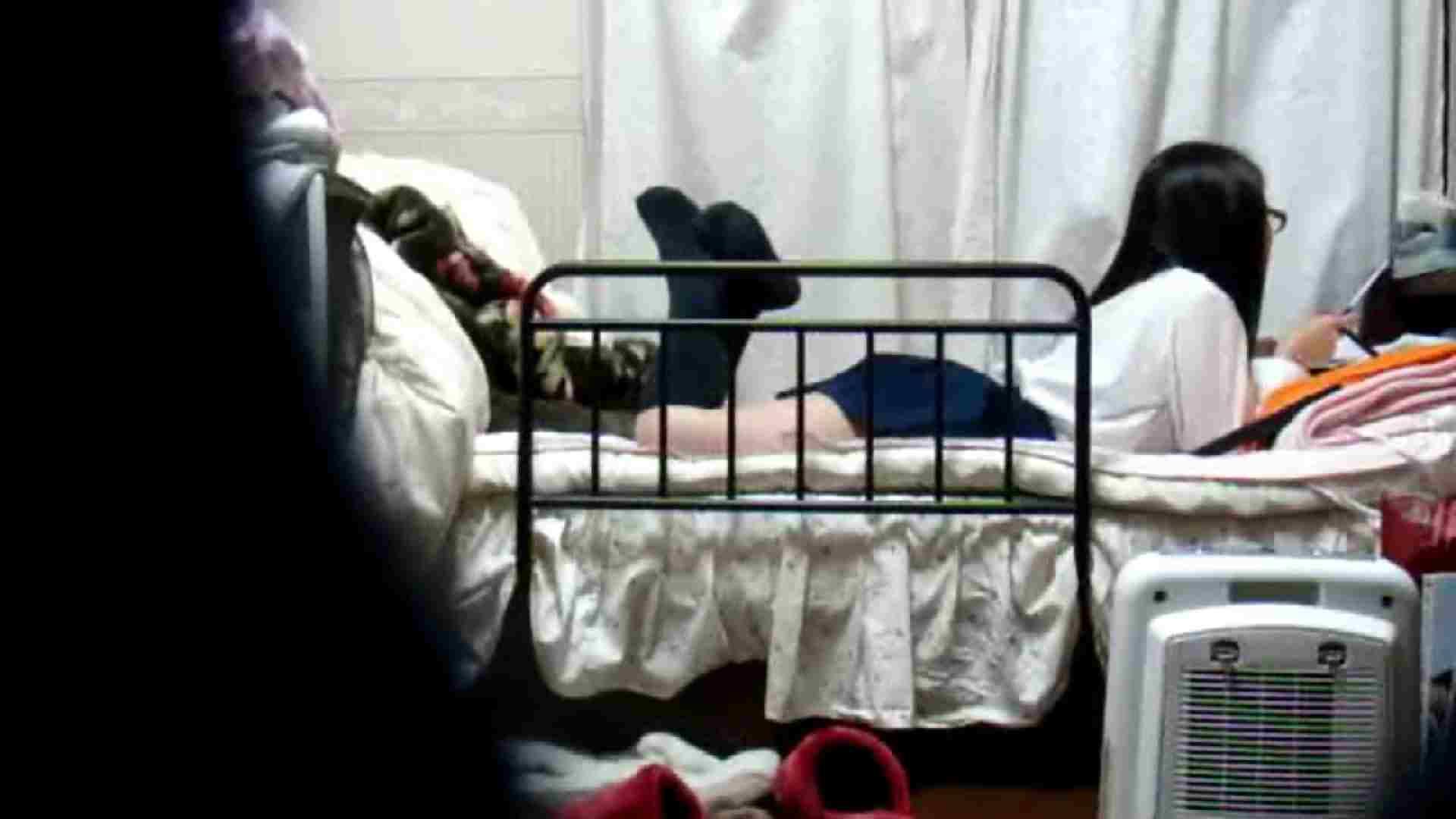 vol.4 まどかの帰宅後の部屋、ベッドで何かが始まります。 OL   0  94連発 31