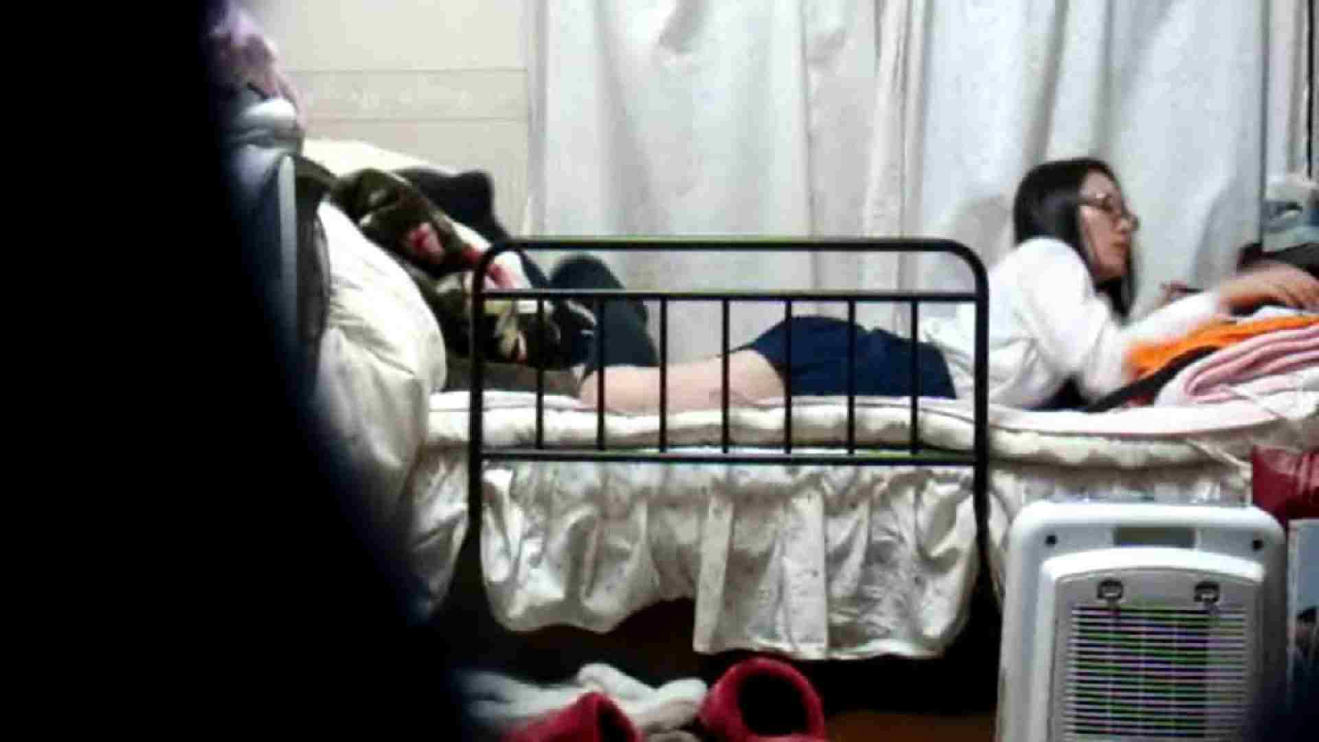 vol.4 まどかの帰宅後の部屋、ベッドで何かが始まります。 OL   0  94連発 37