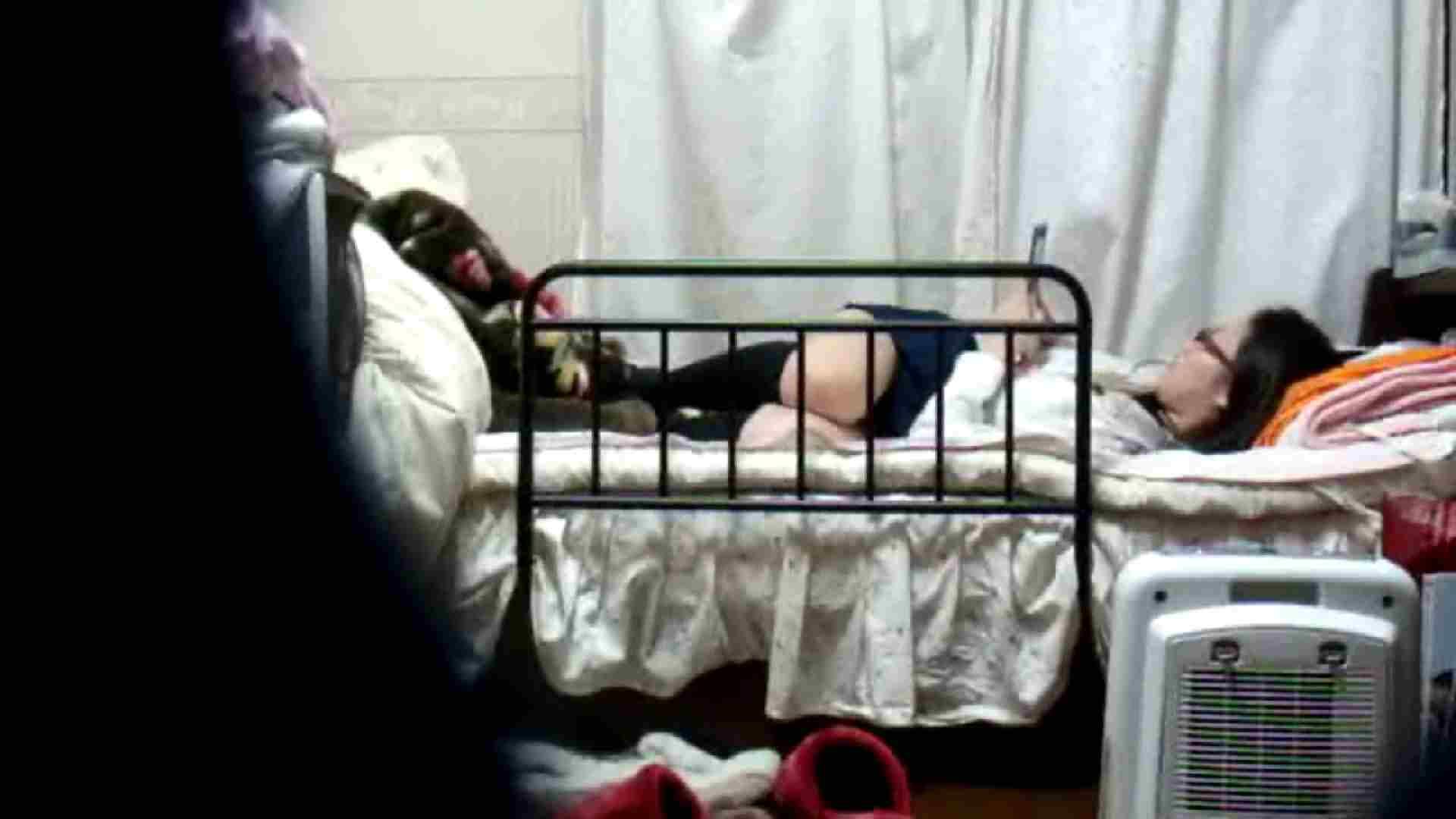 vol.4 まどかの帰宅後の部屋、ベッドで何かが始まります。 OL   0  94連発 39