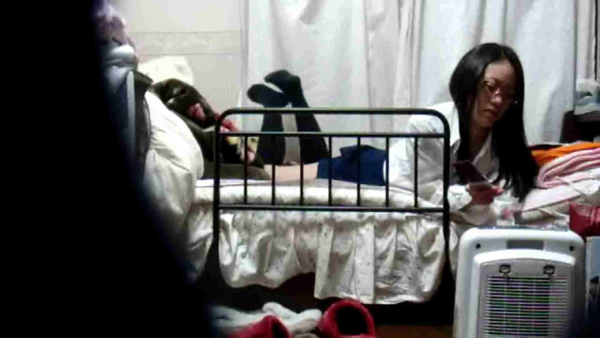 vol.4 まどかの帰宅後の部屋、ベッドで何かが始まります。 OL   0  94連発 40