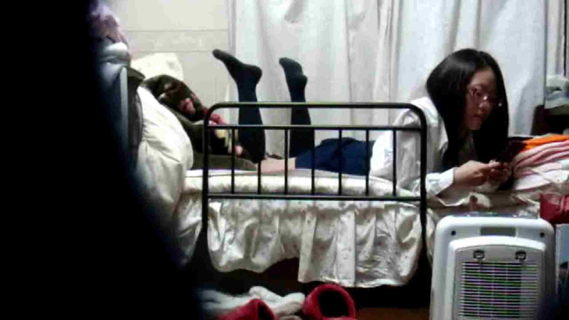 vol.4 まどかの帰宅後の部屋、ベッドで何かが始まります。 OL   0  94連発 41