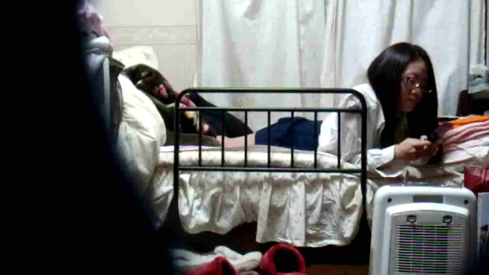 vol.4 まどかの帰宅後の部屋、ベッドで何かが始まります。 OL   0  94連発 42