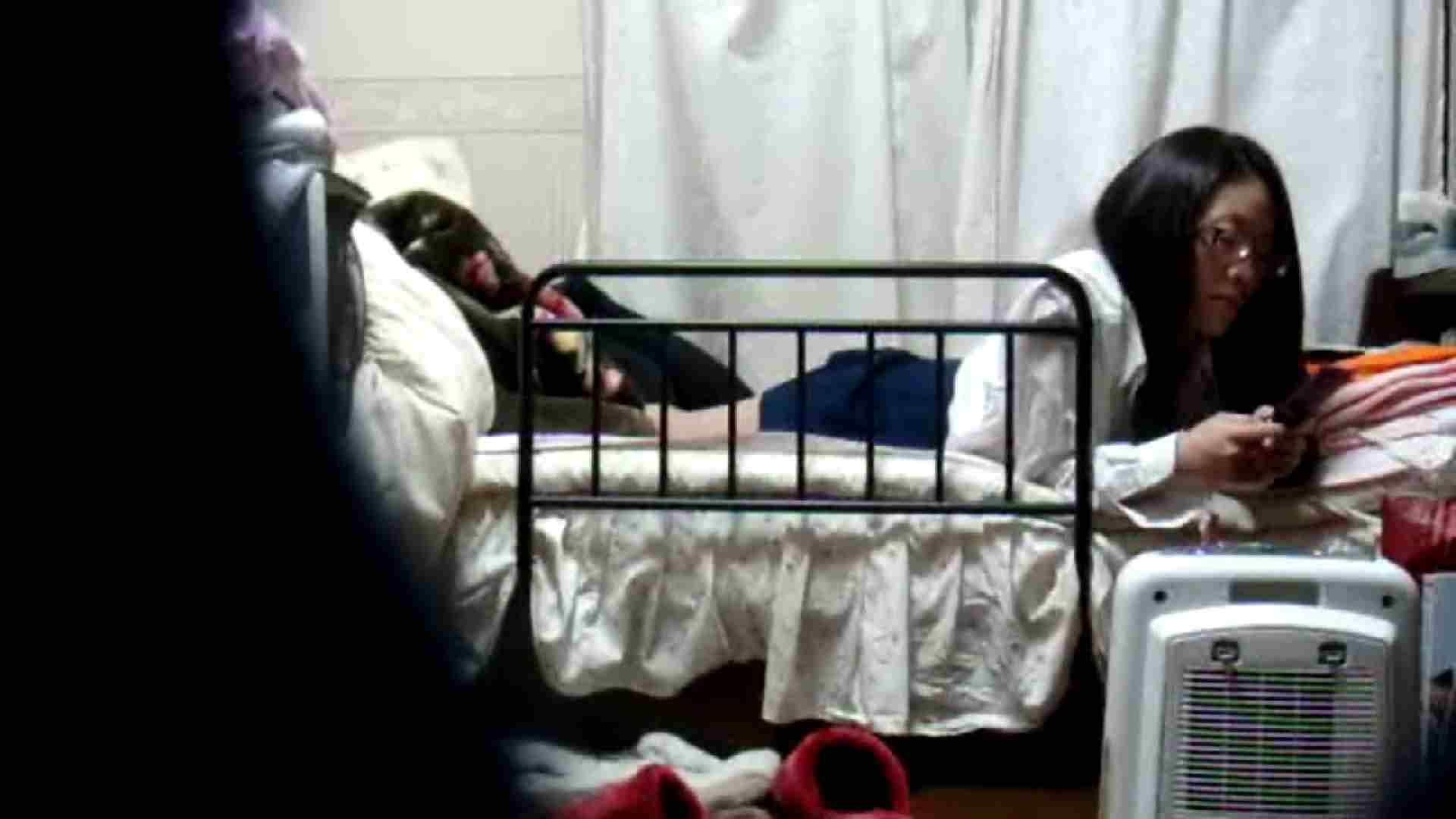 vol.4 まどかの帰宅後の部屋、ベッドで何かが始まります。 OL   0  94連発 43