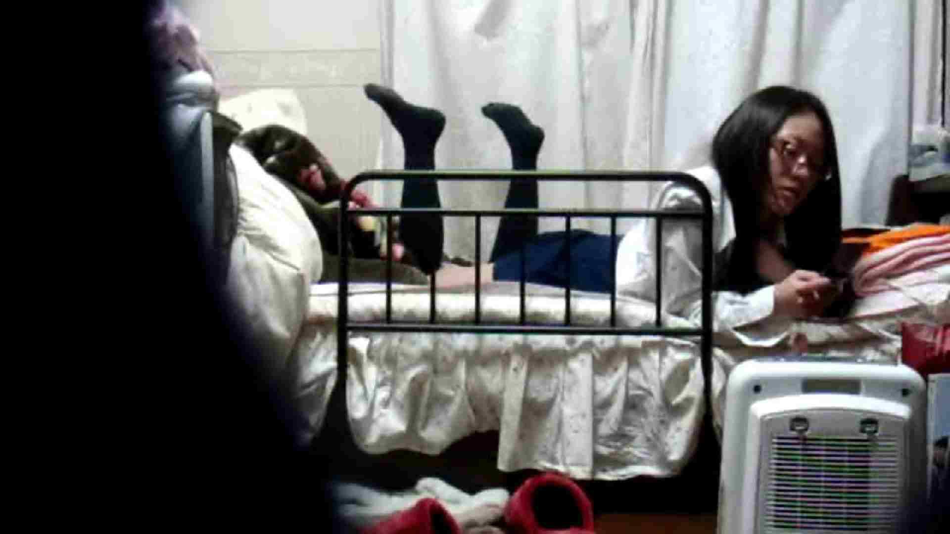 vol.4 まどかの帰宅後の部屋、ベッドで何かが始まります。 OL   0  94連発 45