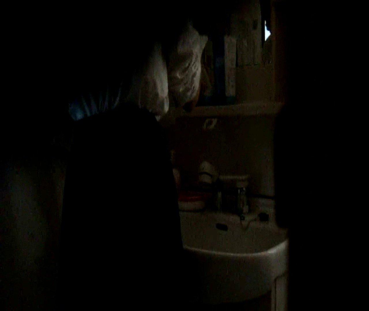vol.5 まどかが帰宅後の洗顔後にブラを洗ってます。 OL | 0  47連発 15