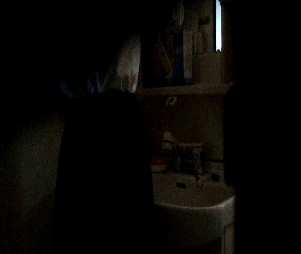 vol.5 まどかが帰宅後の洗顔後にブラを洗ってます。 OL | 0  47連発 18