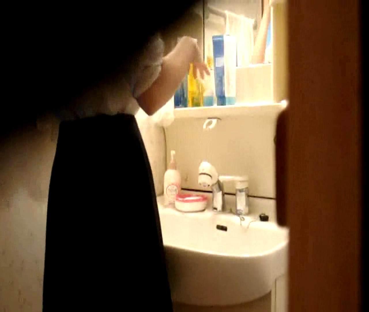 vol.5 まどかが帰宅後の洗顔後にブラを洗ってます。 OL | 0  47連発 25