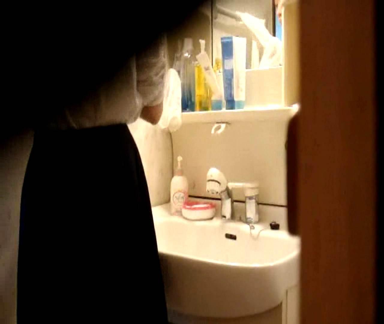 vol.5 まどかが帰宅後の洗顔後にブラを洗ってます。 OL | 0  47連発 27