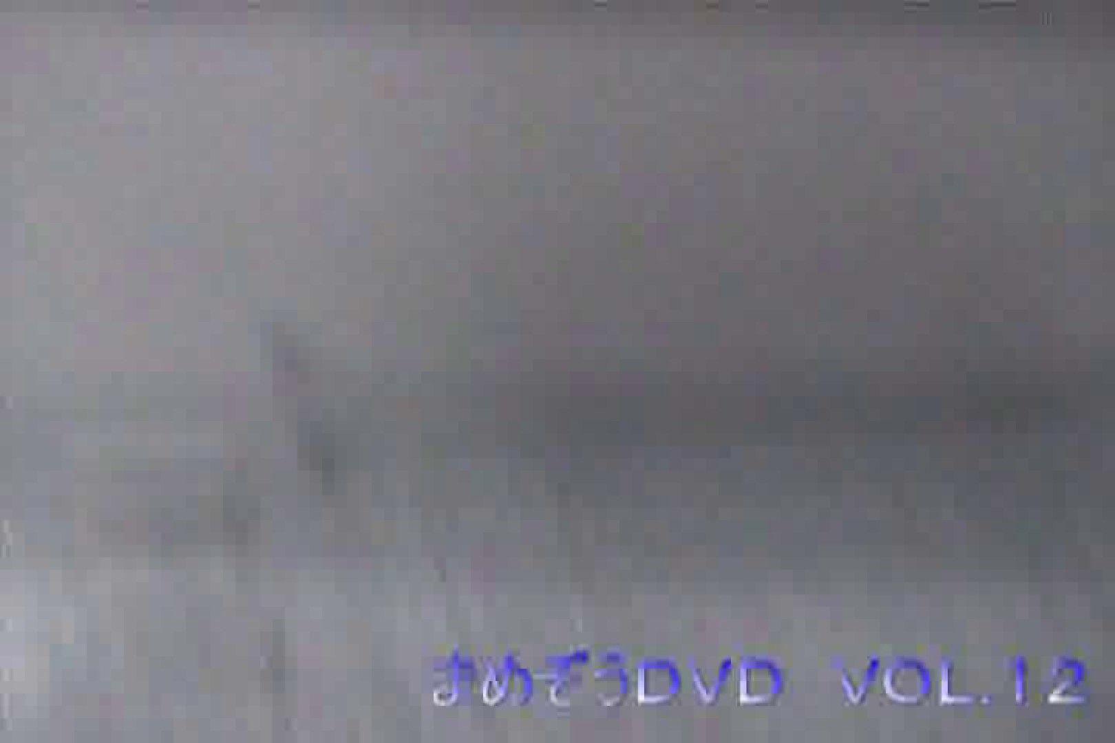 まめぞうDVD完全版VOL.12 OL   ギャル・コレクション  63連発 36